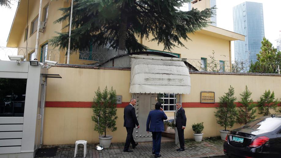 Joint Turkish-Saudi team to investigate Khashoggi disappearance: Kalın