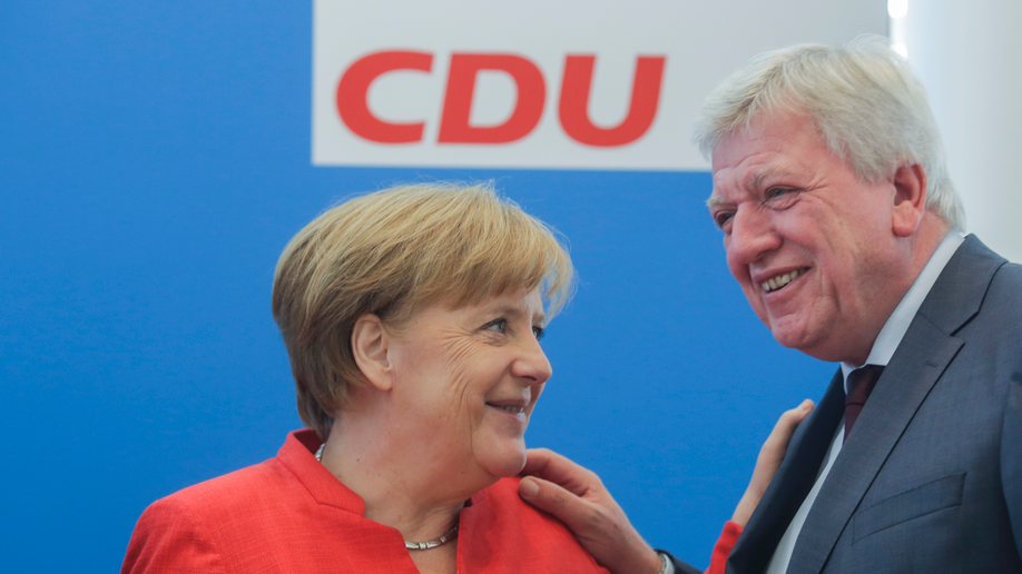 Who will replace Merkel? The figures who could rise from Angela's ashes