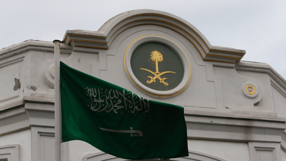 Jamal Khashoggi's fiancee reveals he didn't want to go to Saudi consulate