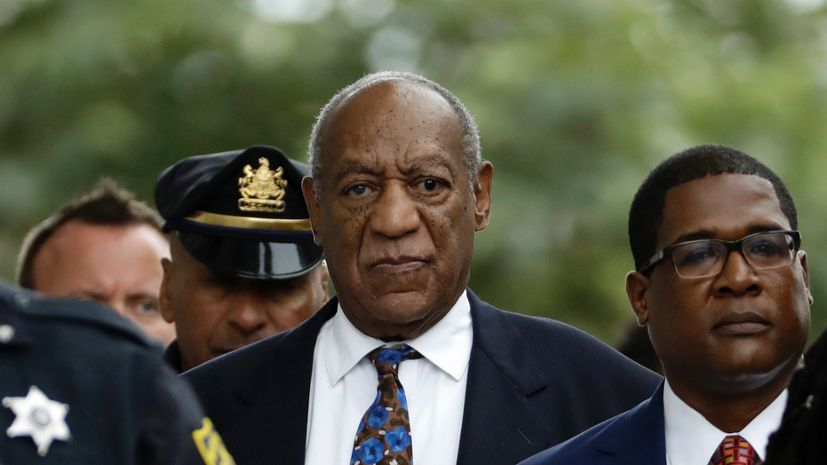 Bill Cosby's appeal could dictate how trials in the #MeToo era are conducted going forward