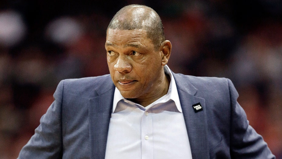 Doc Rivers agrees to become next head coach of 76ers: reports