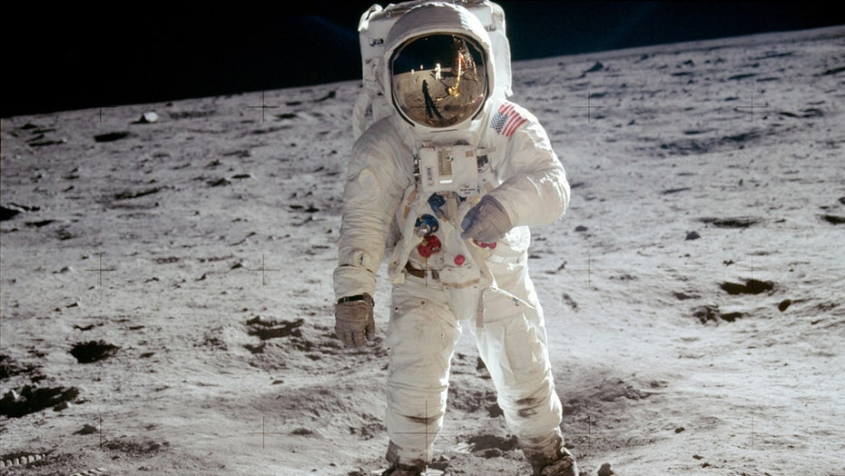 50 years after Apollo 11, Neil Armstrong's sons describe watching their dad walk on the Moon
