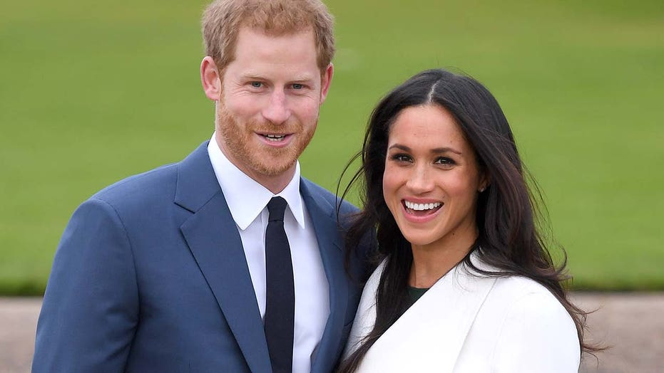 Prince Harry recalls secretly meeting Meghan Markle at a London supermarket while dating: 'It was nice'