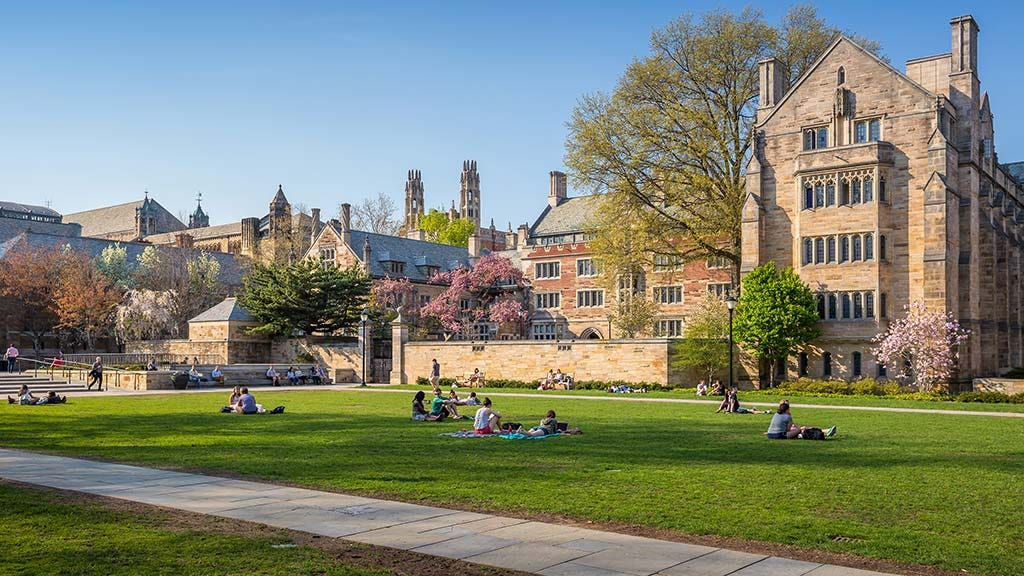 Yale University removed depressed student to avoid negative press: lawsuit