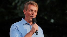Jeff Flake: Troop deployment at southern border is 'a stunt'