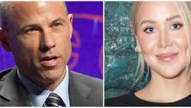 Michael Avenatti touts unverified video he claims will refute 'bogus' allegations of domestic violence