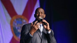 Florida Dem Gillum condemns county for accepting email, fax votes -- despite previous calls to count every vote