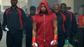 Michael B. Jordan says he wants Roy Jones Jr in the ring, boxer accepts