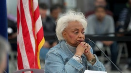 With Brenda Snipes' resignation, who will be in charge of replacing her?