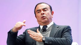 Nissan chairman Carlos Ghosn removed over 'significant misconduct,' arrested