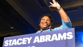 Abrams' campaign plans on judge's favorable ruling in lawsuit, says Kemp's lead has narrowed