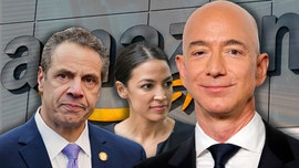Amazon's NYC deal gets Cuomo, De Blasio on wrong side of Big Apple residents, fellow Democrats