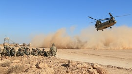 Army and Air Force craft new joint combat attack plan that deploys information as a weapon