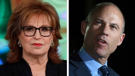 'The View' promises to disavow 'friend to the show' Michael Avenatti if he's guilty of domestic abuse