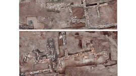 Long-lost ancient city built by Trojan War prisoners discovered in Greece