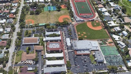 Multiple students sickened during Thanksgiving prayer in school gym, Florida fire officials say