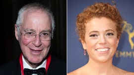 White House Correspondents' Dinner ditches comedy after Michelle Wolf's crude performance
