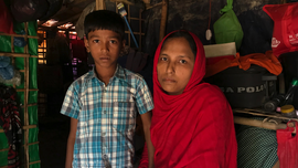 Bangladesh plans to move forward with Rohingya repatriation