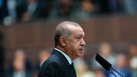 European court orders Turkey to free ex-Kurdish party leader