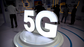 Ned Ryun: Here's why it is crucial that the US beat China in the race to build 5G wireless technology