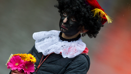 Dutch protesters planning demos for and against Black Pete