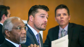 'Bachelor' alum Chris Soules paid $2.5M in Iowa farmer wrongful death suit: report