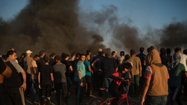 Gaza's fatal ritual: relentless protests, steady casualties