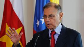 Venezuelan ambassador to Cuba Ali Rodriguez dies