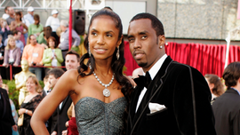 Diddy shares sweet tribute to late ex Kim Porter ahead of one-year anniversary of her death