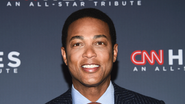 CNN's Don Lemon tries to throw wet blanket on Trump's prison reform legislation