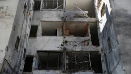 Civilians in Israel, Gaza feel helpless amid new fighting