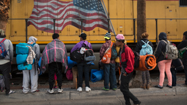 Tijuana arrests 34 Central America migrants on minor charges