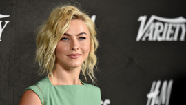 Julianne Hough opens up about how her endometriosis pain can make sex 'really frustrating'