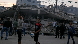 Gaza timeline: Main events in years of Israel-Hamas clashes