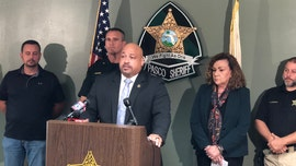 Several gang members arrested in firearms sting, some found with pipe bombs, officials say