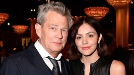 David Foster's fiancée, Katharine McPhee, posts 'Meet the Fosters' Thanksgiving photo