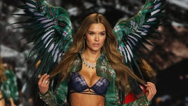 Josephine Skriver named Sports Illustrated Swimsuit 2020 Rookie of the Year