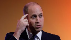 Prince William recalls being an air ambulance pilot: It 'took me over the edge'