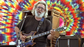 Grateful Dead's Jerry Garcia was 'isolated' in his later years as fame grew, doc reveals