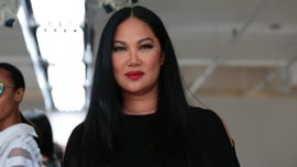 Kimora Lee Simmons says she rushed to Kim Porter's home the day model died