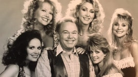Roy Clark's 'Hee Haw' co-star Victoria Hallman shocked over singer's death, says 'he was born to entertain'