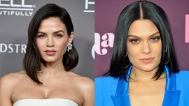 Jessie J 'disappointed' with fan comparisons to Channing Tatum's ex Jenna Dewan