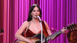 CMAs winner Kacey Musgraves becomes first female in four years to take home Album of the Year award