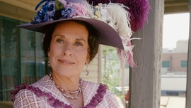 'Little House on the Prairie' actress Katherine MacGregor dies at 93