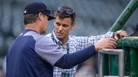 Ex-Seattle Mariners official accuses team's top brass of making racist comments