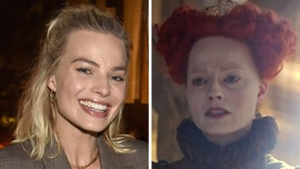 Margot Robbie opens up about starring as Queen Elizabeth I in 'Mary Queen of Scots': 'I felt alienated'