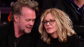 John Mellencamp says fiancee Meg Ryan is the 'funniest woman' he's 'ever met'