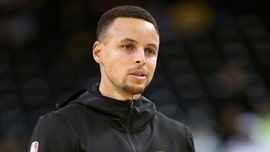 Steph Curry says he was 'joking' when he questioned moon landing, will visit NASA