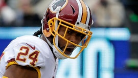 Washington Redskins' Josh Norman addresses benching for first time: 'This has made me stronger'