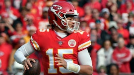 Kansas City Chiefs star Patrick Mahomes skips postgame interviews after girlfriend's stepfather collapses, dies